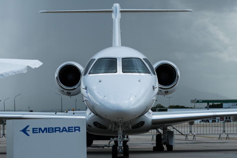 O presidente Michel Temer chegou a afirmar que a venda da Embraer estava 'fora de cogitação'