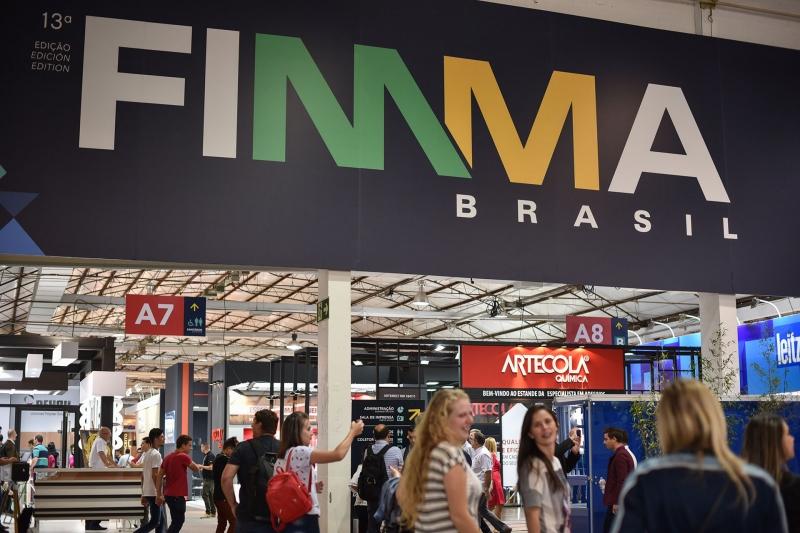 Mais de 25 mil pessoas visitaram a feira em Bento Gonçalves, segundo polo moveleiro do País