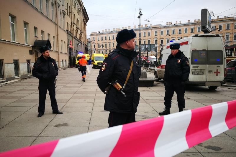 Com o ocorrido, o metrô de Moscou adotou medidas adicionais de segurança