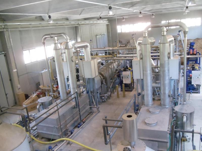 pg3 usina de lixo com sistema de pirólise por tambor rotativo - divulgação innoca