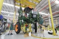 Indústria gaúcha subiu 1,4% em novembro