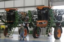 Produção industrial cresce 0,8% em julho ante junho, mostra IBGE