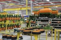 Produção industrial recua 0,6% de maio para junho no País, diz IBGE