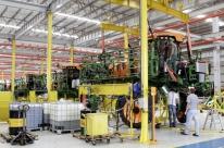 Produção industrial gaúcha recua 0,1% em fevereiro