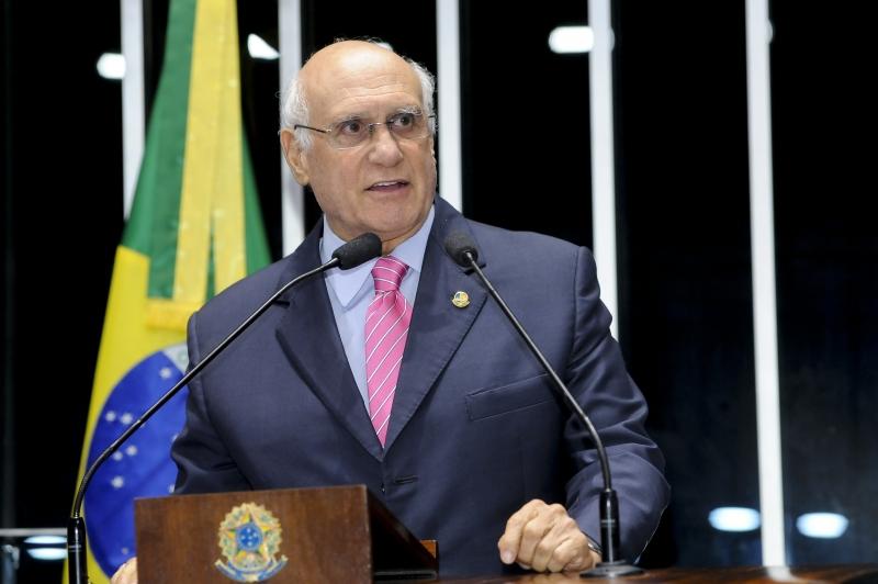 Lasier Martins (PSD), senador