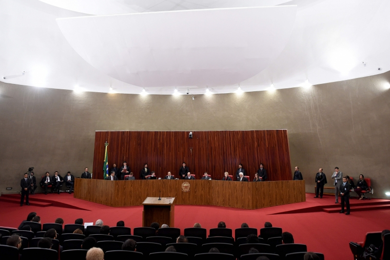 Tribunal Superior Eleitoral afirmou que demanda será sorteada e que não pode antecipar o resultado
