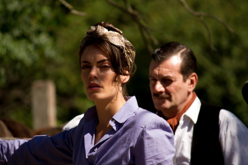 Drama Dolores se passa na Argentina