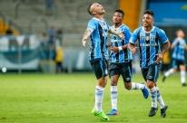 Reservas vencem América-MG e Grêmio garante vaga nas quartas da Primeira Liga