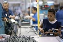 Faturamento das indústrias cresce