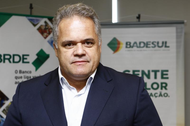 Nível de exigência para conseguir fundos cresceu, diz Alexandre Alves