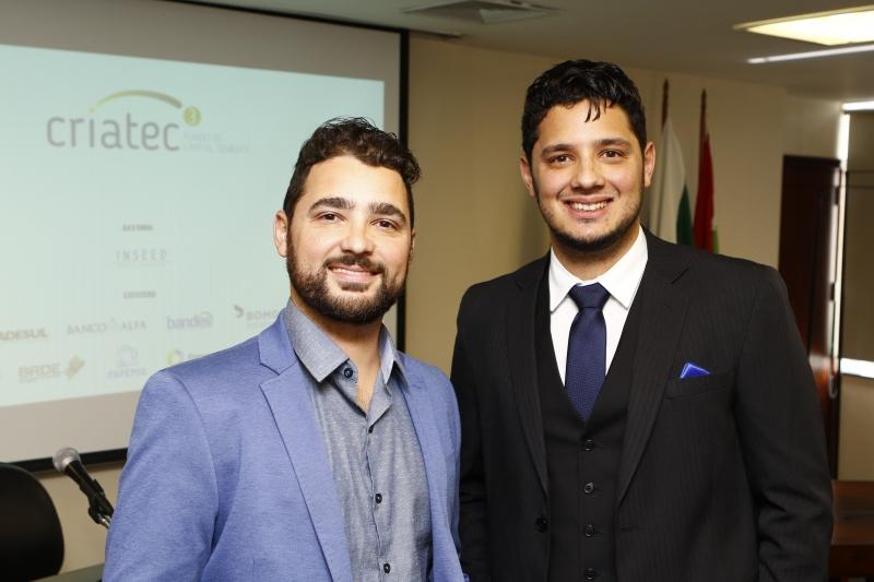 Guedes e Martins projetam que os recursos vão impulsionar a busca de mercado e receita
