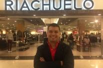 Economia - Varejo - José Castilho Jr. diretor de operações das lojas Riachulo na Região Sul - crédito Lojas Riachuelo divulgação jc