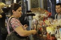 Fecomércio-RS projeta crescimento de até 6% em vendas na Páscoa