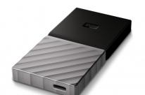 Novo drive portátil combina velocidade e portabilidade