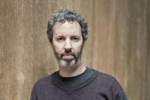 Michel Laub fala sobre obra no Delfos, da Pucrs