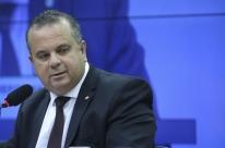 PEC da Previdência será a prioridade na próxima sessão da CCJ, diz Marinho