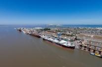 Porto de Rio Grande registrou aumento de receita no semestre
