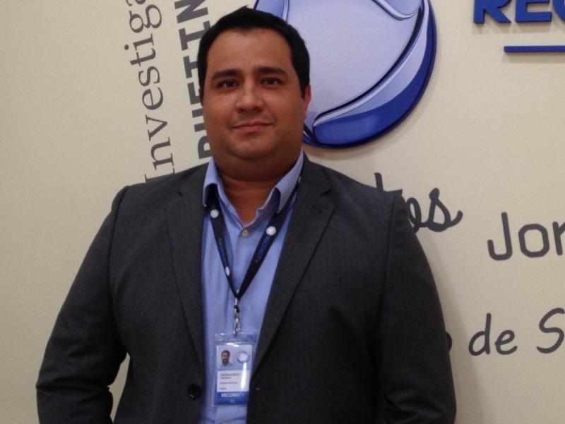 Bernardo Barreiro coluna Intervalo divulgação coletiva