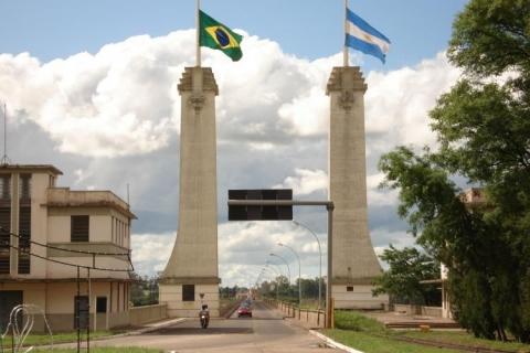 Sistema facilita ingresso de argentinos no País