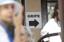 Municípios aguardam nova remessa do Estado para vacinação contra a gripe