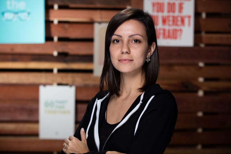 Cadija cita a importância de iniciativas como o #ElaFazHistória