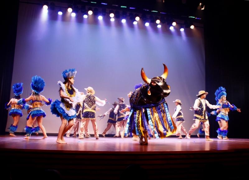 Temas maranhenses serão abordados pela Trama Arte Cia de Dança