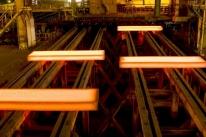 Gerdau anuncia paralisação de aciarias e laminações de aço longo
