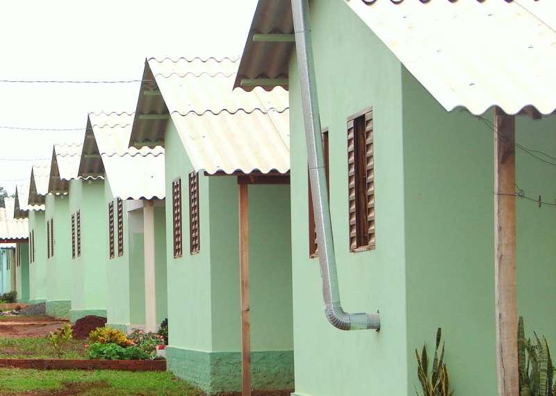 O grupo Habitação respondeu pela maior contribuição para o alívio no IPC-S