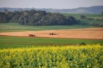 Produção agrícola deve cair 7,8% no Rio Grande do Sul
