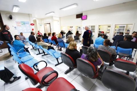 Falta de higiene em centros de saúde afeta dois bilhões de pessoas
