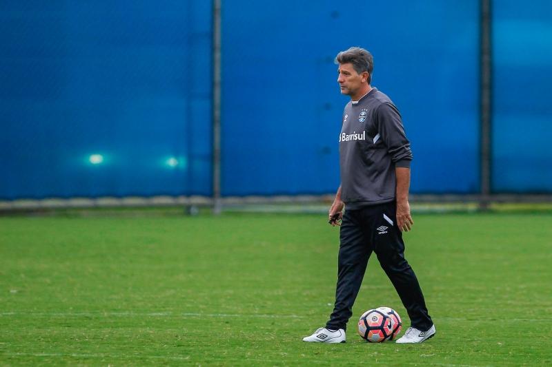 Técnico atribuiu a derrota para o Novo Hamburgo aos próprios erros