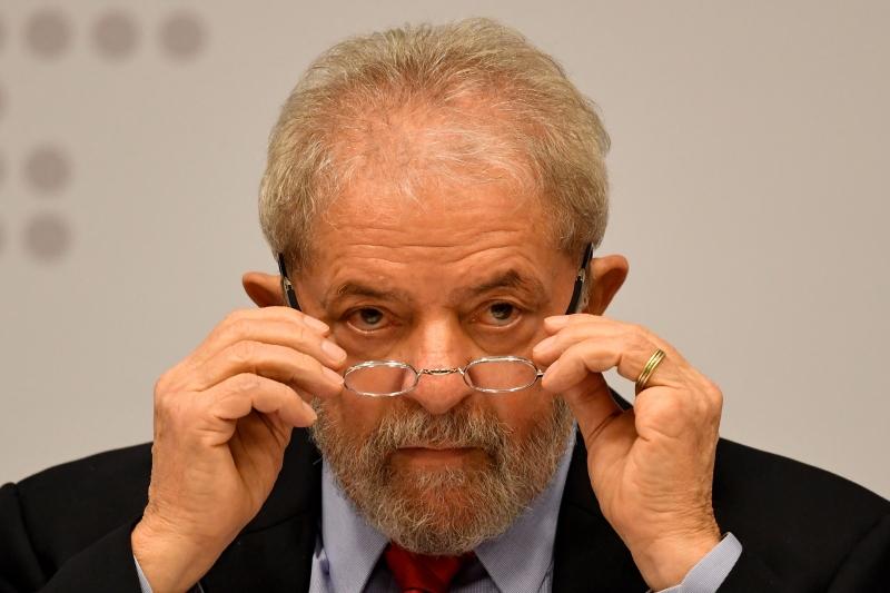 Ex-presidente Lula quer que seu depoimento seja transmitido ao vivo