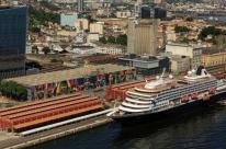 Zona portuária do Rio de Janeiro vive nó financeiro