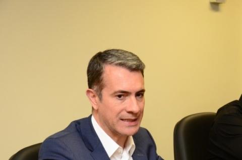 Rodrigues defende que órgãos de controle tenham acesso aos dados