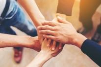 Consórcio social cai na rede