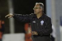 Morre o treinador gaúcho Beto Campos, aos 54 anos