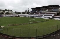 Grenal que marcará retomada do Gauchão será no Estádio Centenário, em Caxias do Sul
