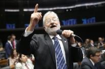 Líder do PSOL diz que intervenção no Rio é 'nuvem de fumaça'