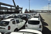 Exportação de carros cresce 55,3% e aumenta produção das indústrias