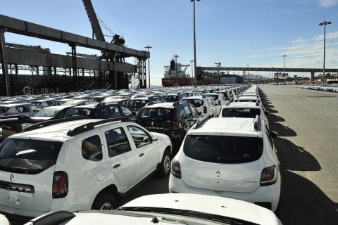 Terminal de Paranaguá é vendido por R$ 2,9 bilhões