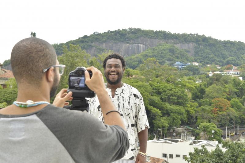 Diáspora Black está presente em 10 cidades pelo mundo, inclusive em Porto Alegre