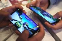 Cresce interesse por smartphones com telas maiores