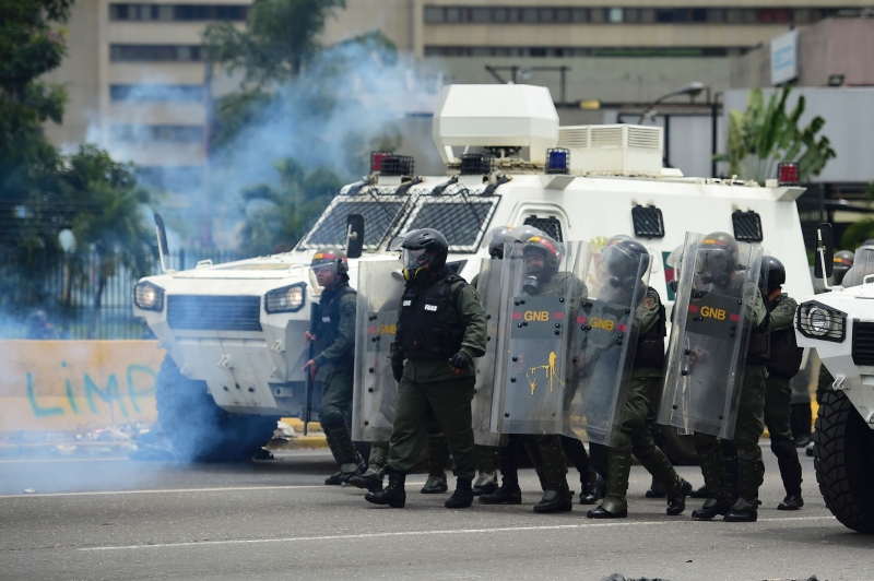 pg3 crise na Venezuela