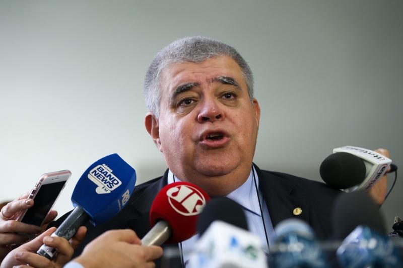 Carlos Marun avisou que categoria não vai obter vantagem 'na marra'