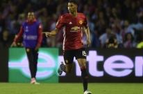 Sem brilho, Manchester United vence Celta e abre vantagem na semi da Liga Europa