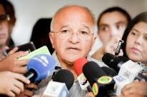 Ex-governador do Amazonas está preso na Superintendência da PF em Manaus