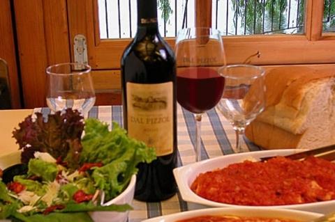 Tintos concentram a produção da vinícola
