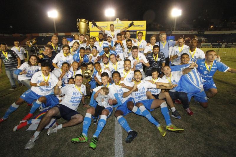 FML Esportes   Notícias   Guia do Campeonato Gaúcho de 2018 7692817204883