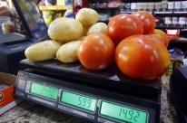 Puxada por alimentos in natura, cesta básica de Porto Alegre tem alta de 5,85% em abril
