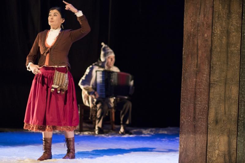 Alice Guimarães, do Teatro de los Andes, fala sobre a cena teatral da América Latina